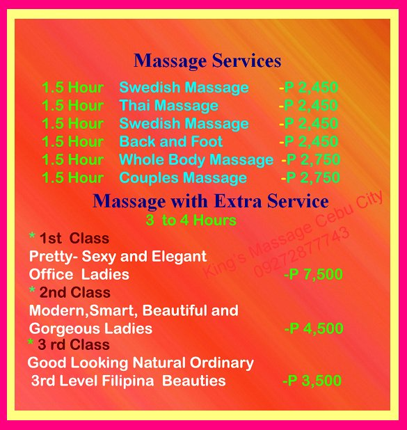 full service massage brothels thomastown