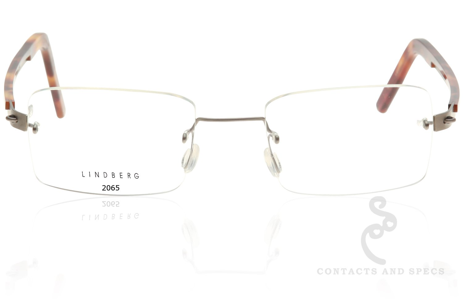 Lindberg Glasses @ The Eyewear Centre | The Lindberg Frames Specialist