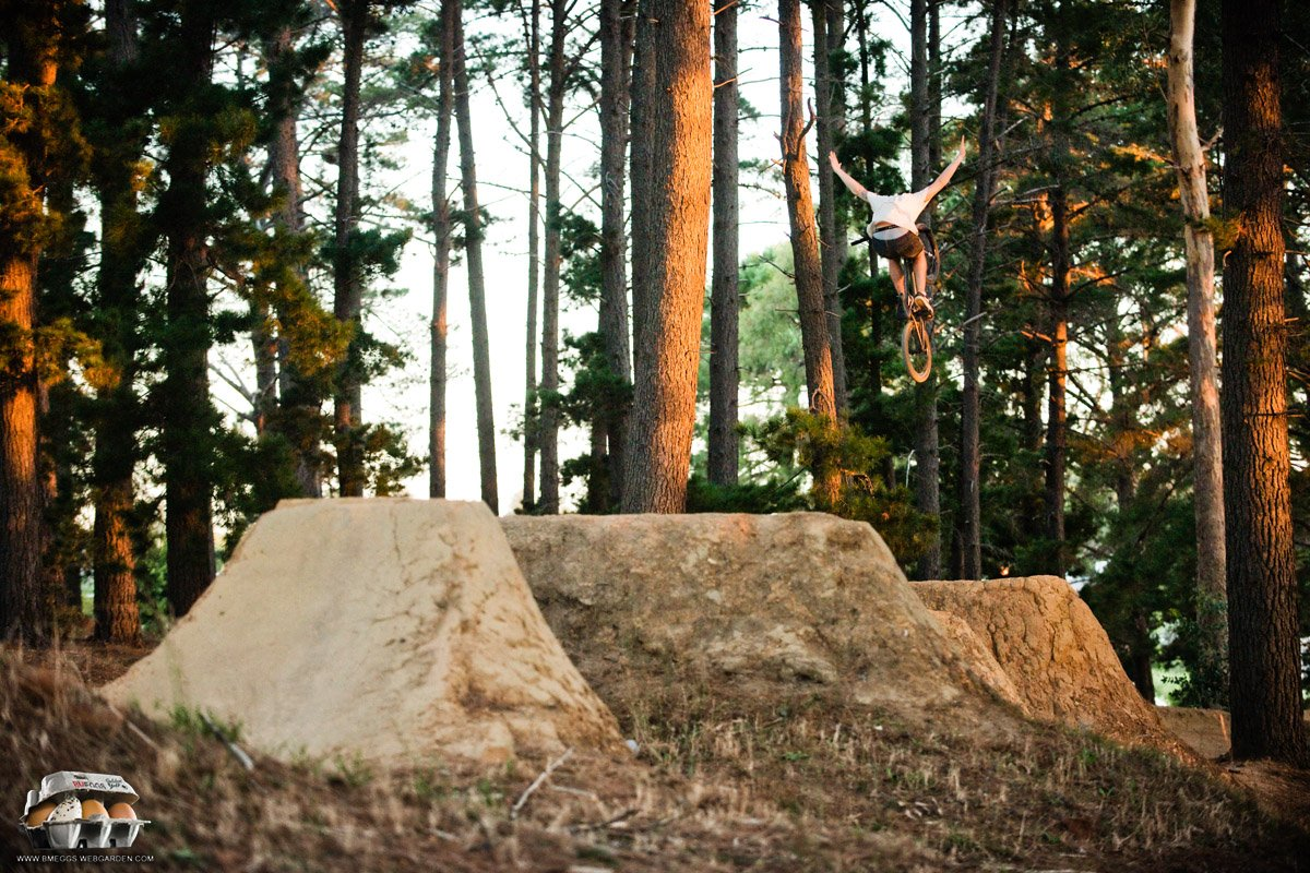 Matt Priest - No Hander