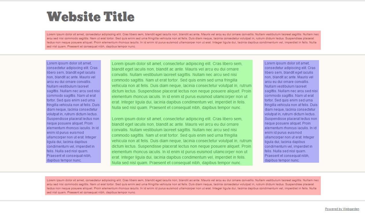 04 Different font sizes on website with marks.png