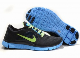nike free run 3 navy blue mens shoes