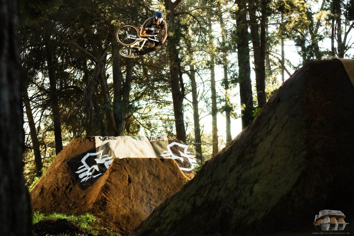 360 Table - @ The Salvo Bel' Aire Jam