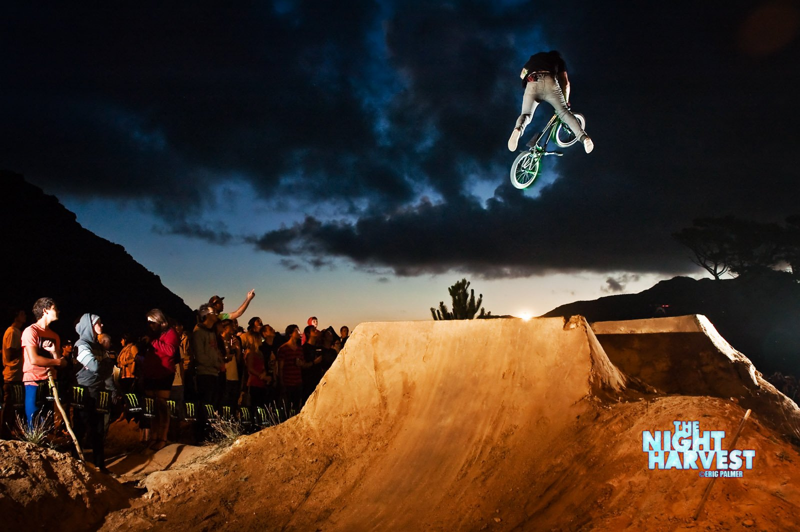 Ben Hennon - Double Whip