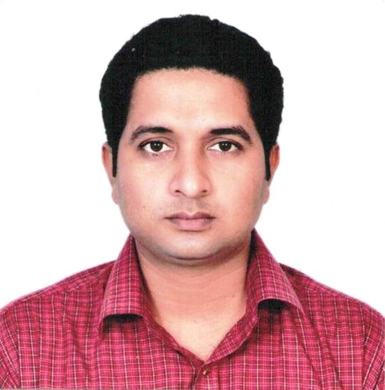 Qazi Azad-uz-zaman, Project Manager & In-Charge (Khulna Office)